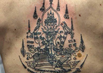Yant-Phra-Phrom-Brahma-Yant